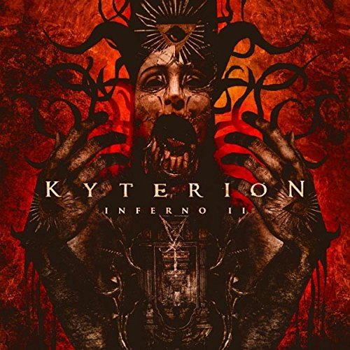 Vinilo : Kyterion - Inferno Ii (United Kingdom - Import)