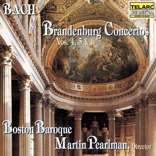 Bach Four - 8
