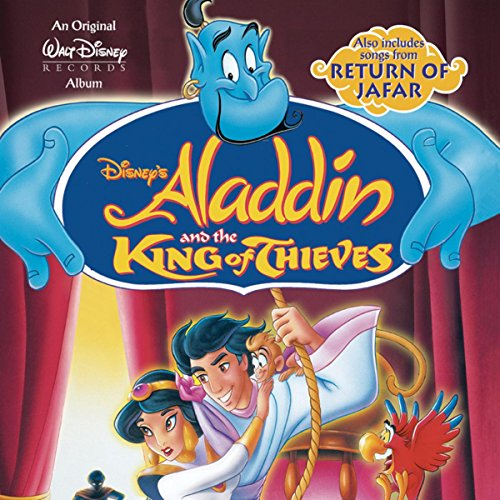 There's A Party Here In Agrabah, Part II (Soundtrack) (Aladdin And The King Of Thieves Part 2)