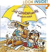 Just Grandma