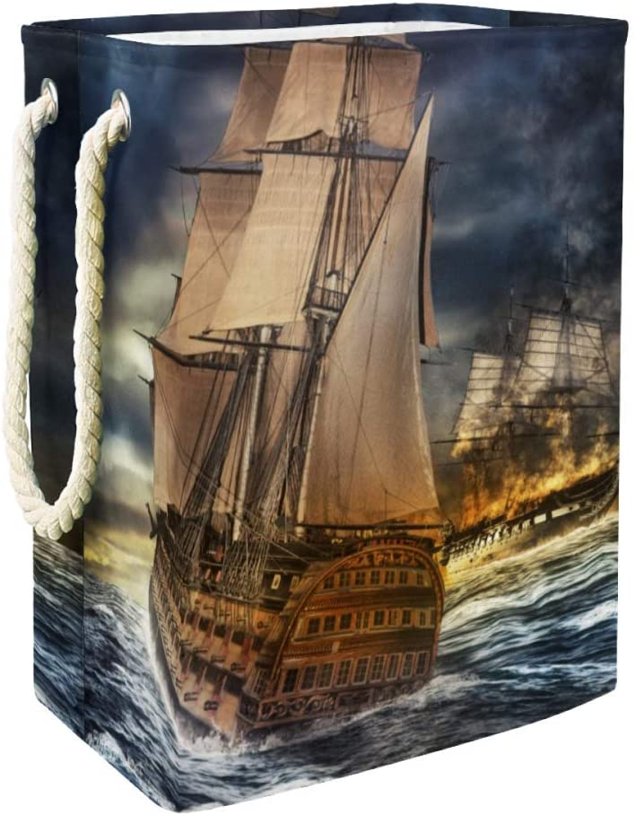 Naval Battle Ship Sea 19.3