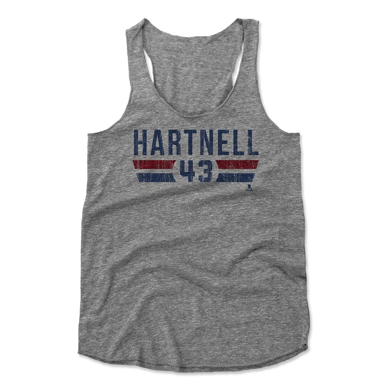 Scott Hartnell Font B Columbus Women's Tank Top