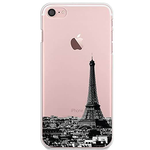 30 opinioni per Cover iphone SE, Custodia iphone 5S, Sunroyal® [Protezione goccia] [TPU