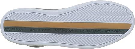 Lacoste Europa 319 1 SMA, Zapatillas para Hombre