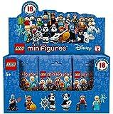 レゴ (LEGO) ミニフィギュア ディズニーシリーズ2 60パック入り 71024