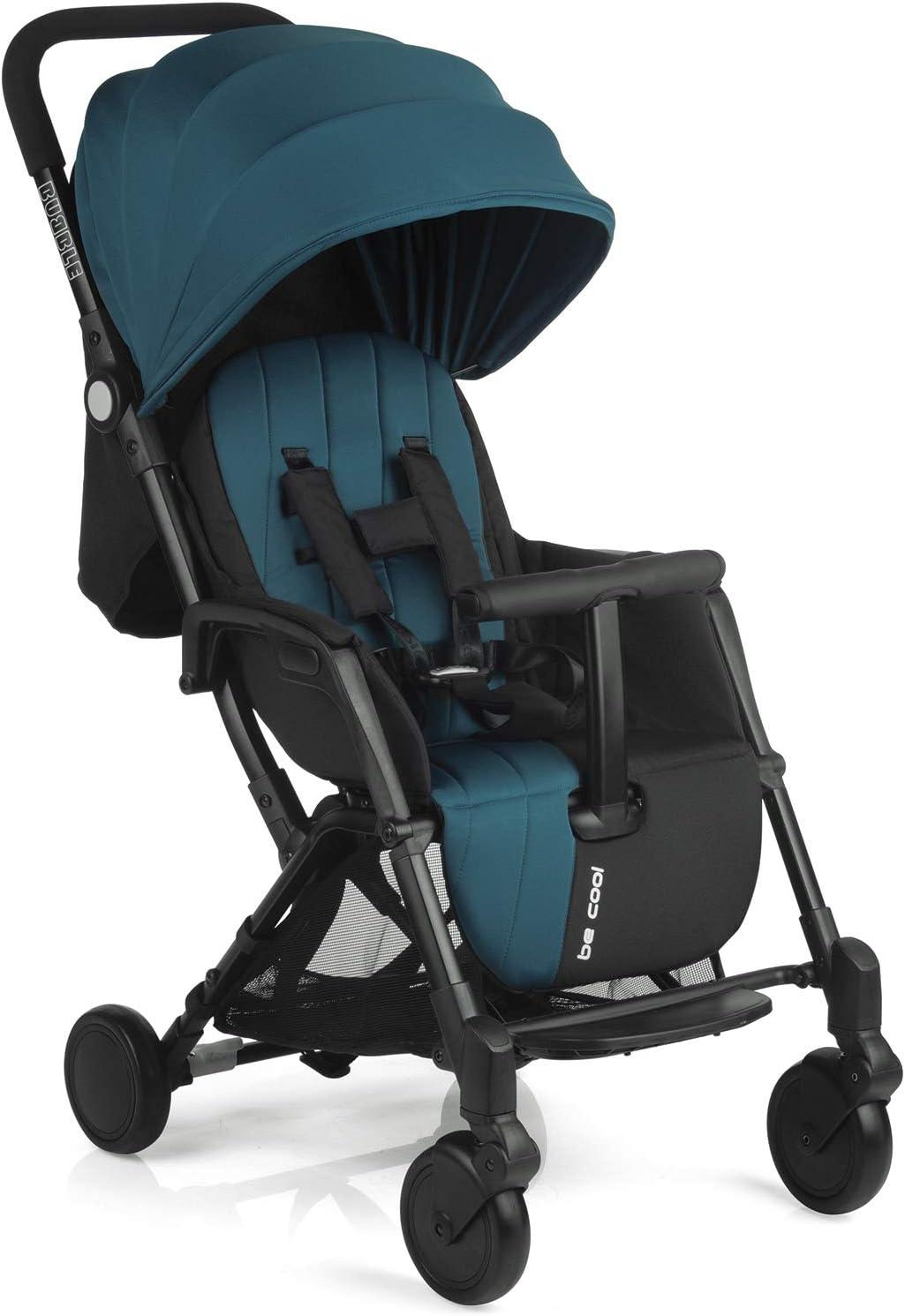 Be Cool 806 655 Passeggino ultracompatto Blue