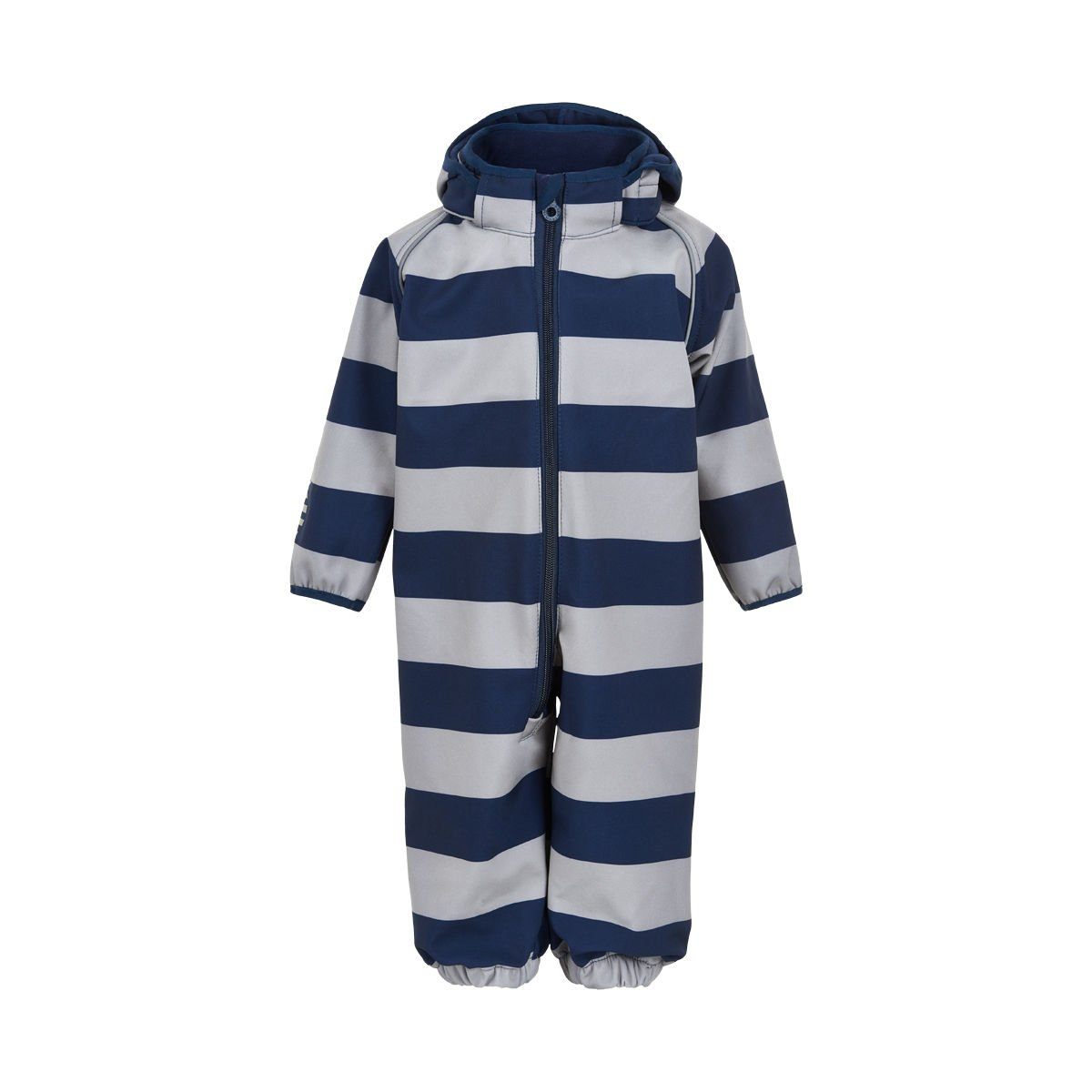 160314 Minymo Kinder Softshell-Anzug