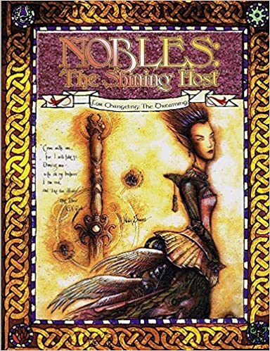 The Shining Host Nobles