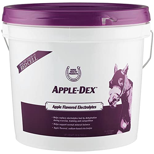 Horse Health Apple-Dex