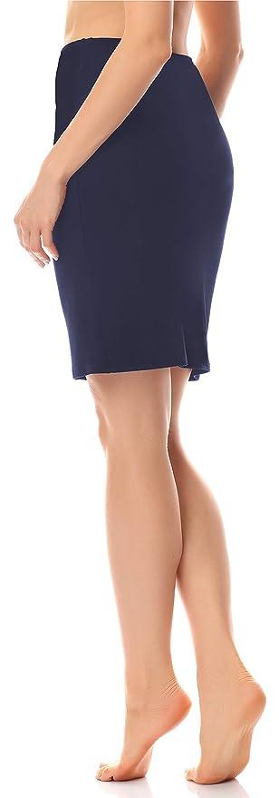 Merry Style Enaguas Minifalda Lencería Ropa Interior Mujer MS10-204: Amazon.es: Ropa y accesorios