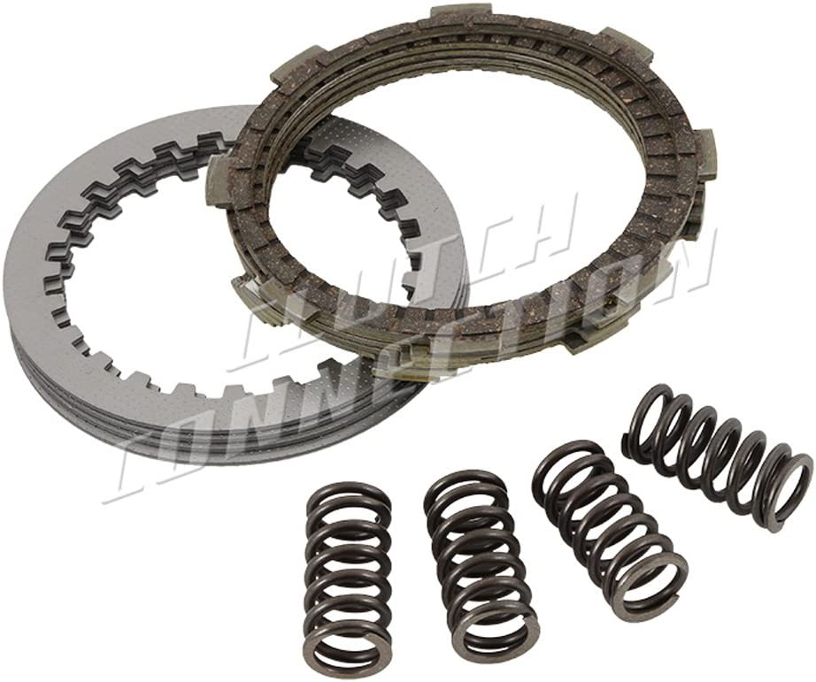DB Electrical CDSS0249 Motorcycle//Clutch Kit