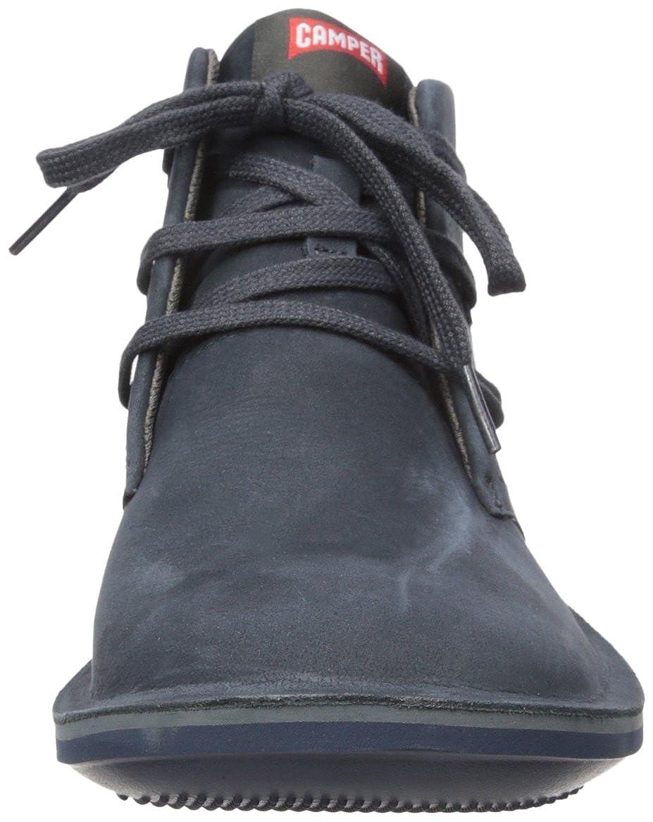 CAMPER Safaris Beetle Drybuck Azul Size is Not in Selection ES: Amazon.es: Zapatos y complementos