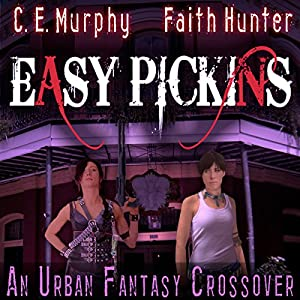 Easy Pickings Audiobook