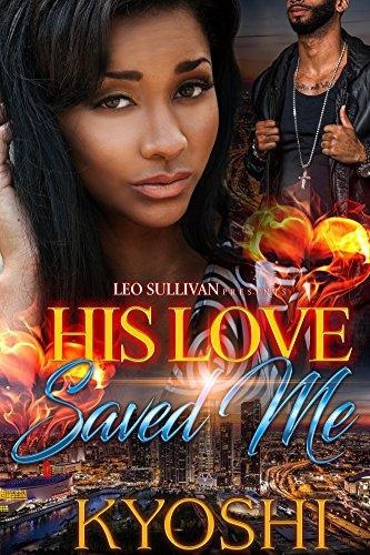 His Love Saved Me