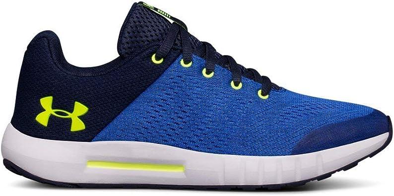 Under Armour Boys Grade School Pursuit Sneaker 3020770