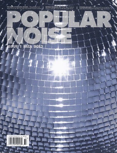 (Popular Noise (Fall 2013 - Issue 1))