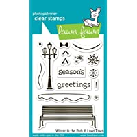 Lawn Fawn Clear Stamps 7.6cm x 10cm