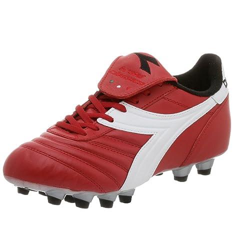 6a3e7582f9e Diadora Men s Brasil Classico Soccer Cleat