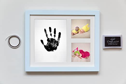 The perfect baby shower gifts are now available on amazon press which has also just been released on amazon is the baby handprint footprint clay kit by yomayo which is a must buy for anyone attending a baby shower negle Images