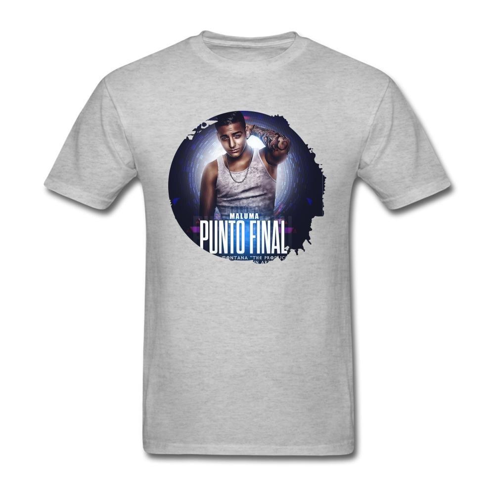 S Maluma Of Punto Final Shirts
