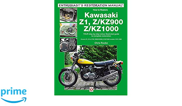 Kawasaki z1 zkz900 zkz1000 covers z1 z1a z1b zkz900 z kawasaki z1 zkz900 zkz1000 covers z1 z1a z1b zkz900 zkz1000 models 1972 1980 enthusiasts restoration manual chris rooke 9781787111585 fandeluxe Gallery