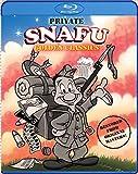 Private Snafu Golden Classics (Blu-ray)