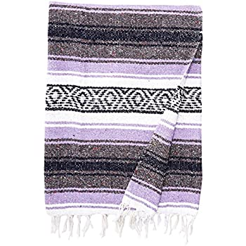 Authentic Mexican Falsa Blanket