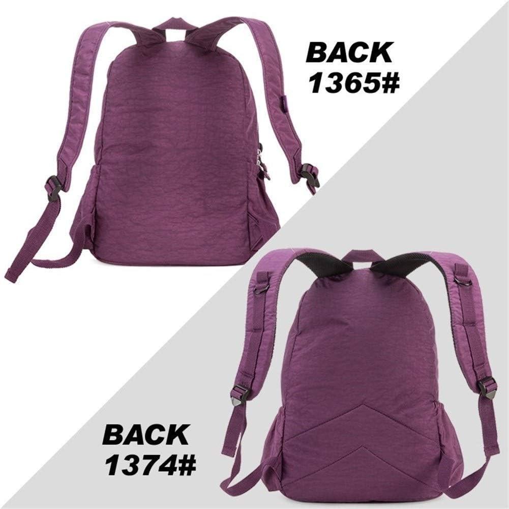 School Backpack for Teenage Girls Students Bag Women Back Pack Nylon Travel Laptop Backpacks