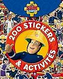 sam le pompier 200 stickers activit?s