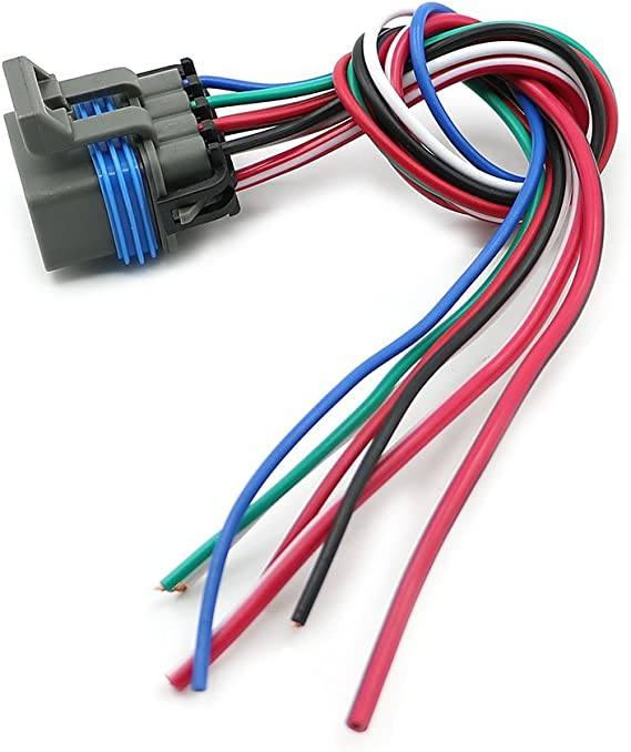 Chevy 4l80e Neutral Safety Switch Wiring Diagram