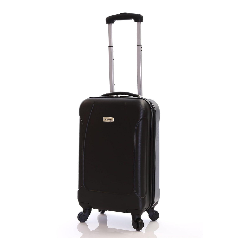 taille 40 4cbdf eb344 Karabar Evora ABS Bagage Cabine - Bagage à Main Valise ...