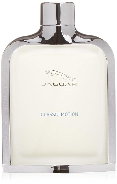 Jaguar Classic Motion Agua de Colonia - 100 ml