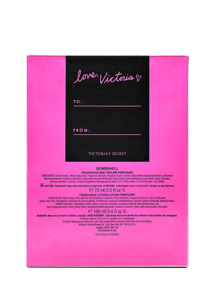 Amazon.com: Victoria 's Secret Bomba Niebla & ...