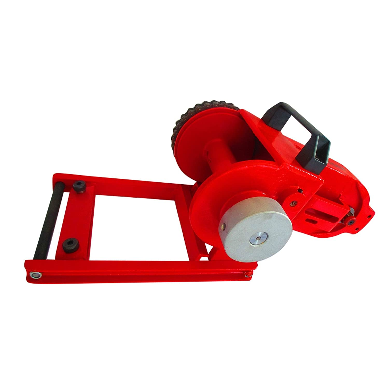 Powerhouse Lewis Chainsaw Winch Kit Powerhouse Log Splitters XM-100 8,000 lb capacity