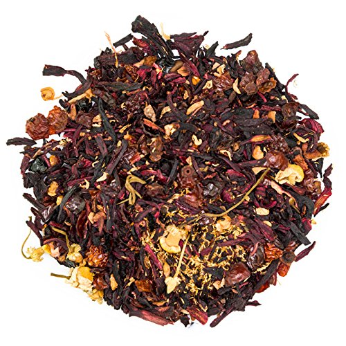 All Natural Prickly Pear - Prickly Pear Herbal Tea