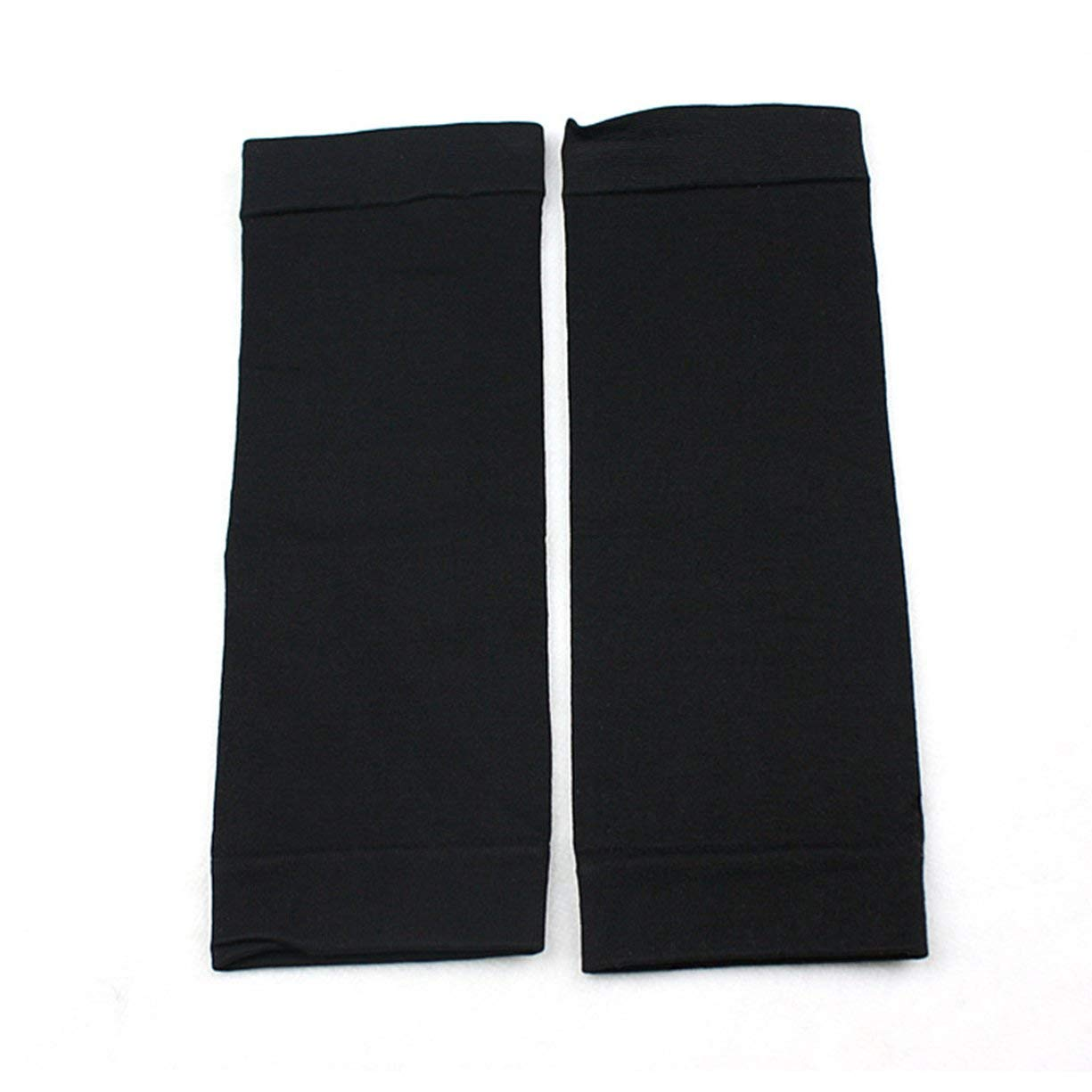 1 Pair Waist Cinchers Thigh Burn Fat Socks Compression Leggings Leg Warmers Pressure Fat Thin Leg Pants Burning Fat Guard Detectoy