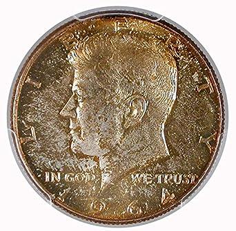 20 Coins BU 1967 Kennedy Half Dollar Roll Brilliant Uncirculated