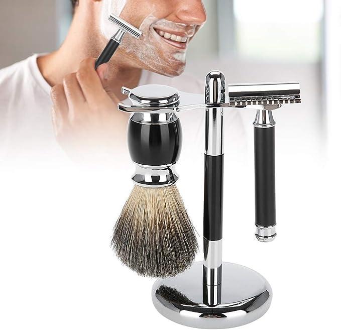 ZYJFP - Soporte para afeitadora de Madera: Amazon.es: Hogar