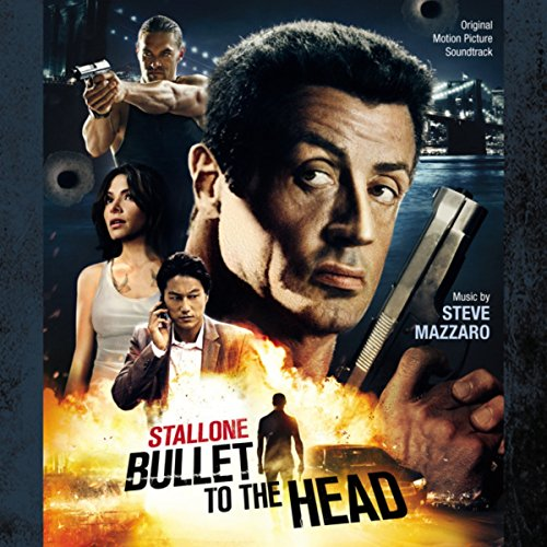 Bullet to the Head (2012) Movie Soundtrack