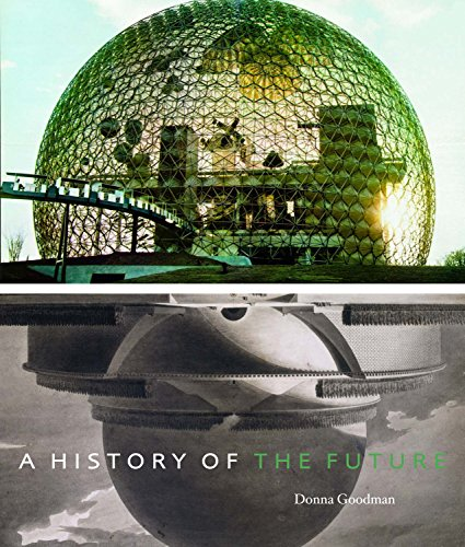 A History of the Future by Brand: The Monacelli Press