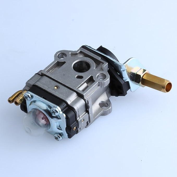 Original H118 Carburetor for Echo SRM-2601 SRM-2400 SRM-2610 Trimmer