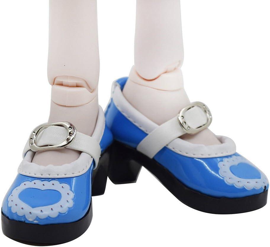 High Heel Feet For 1//4 BJD SD Female Dolls Free shipping