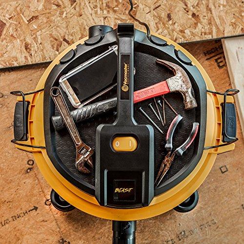 Vacmaster VJH1211PF 0201 Beast Professional Series Wet/Dry Vacuum by Vacmaster (Image #8)