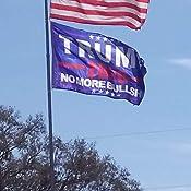 Trump 2020 American flag Fxxk your feelings 3x5ft banner New H9S9