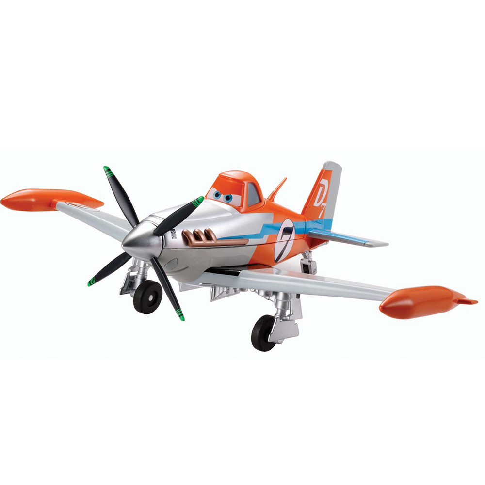 amazoncom mattel disney planes deluxe talking dusty