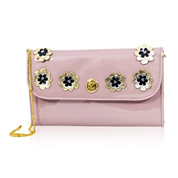 Amazon.com: Valentino Orlandi funda rosa lavanda piel de ...
