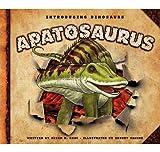 Apatosaurus, Susan H. Gray, 1602532362