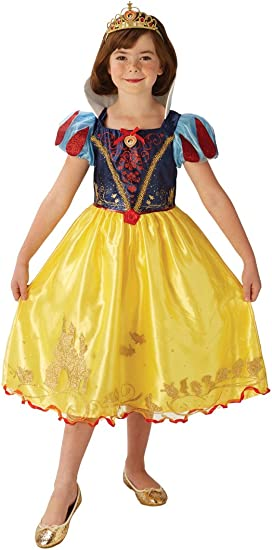 Rubies - Disfraz Oficial de Princesas Disney Blancanieves para ...