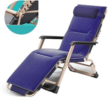 Fantastic Amazon Com Deck Chair Outdoor Patio Chaise Heavy Duty Dailytribune Chair Design For Home Dailytribuneorg