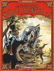 """Afficher """"Les Enfants du Capitaine Grant. 2"""""""
